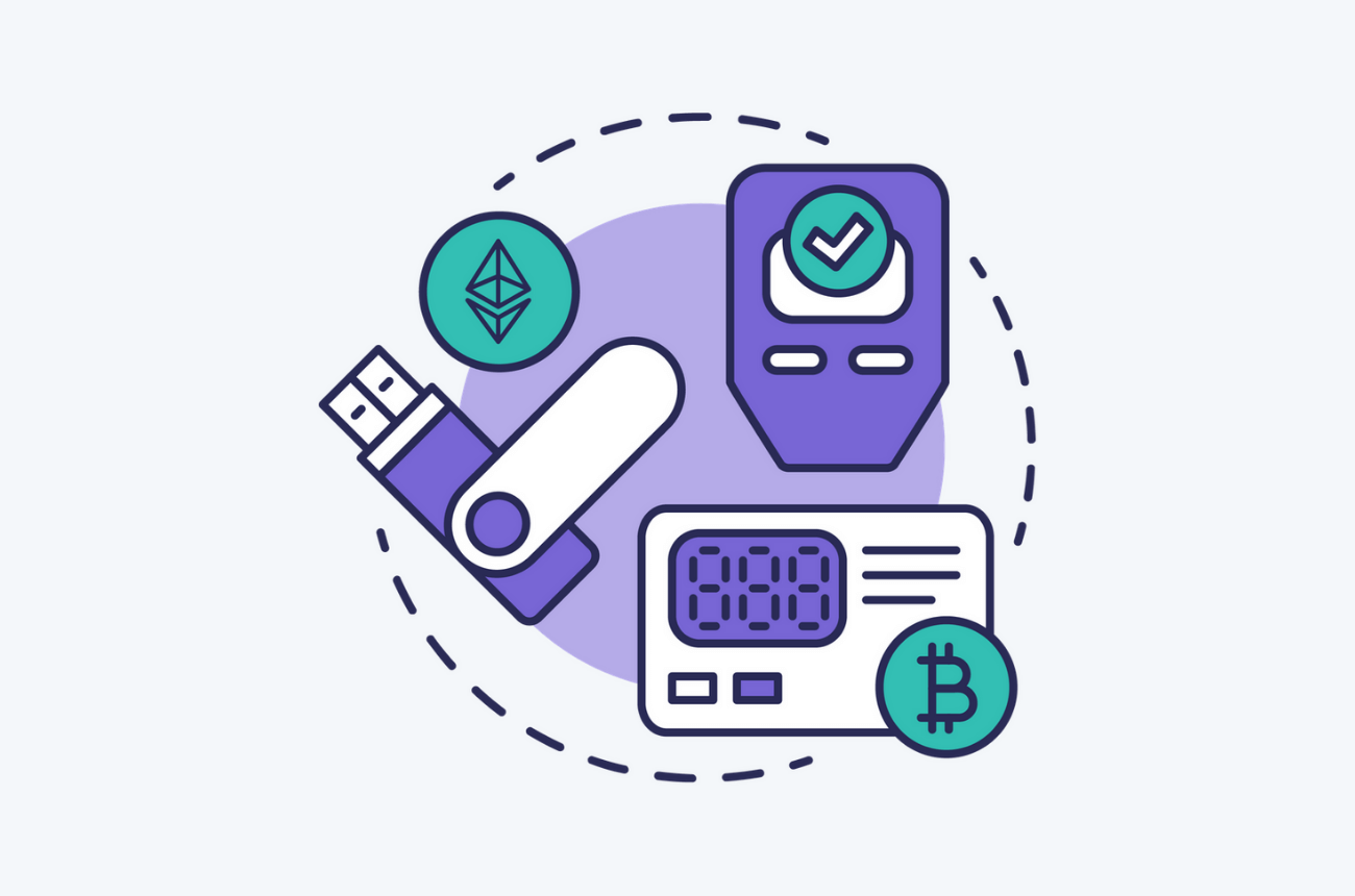 Safety, in Numbers: The 5 Best Hardware Wallets in 2021