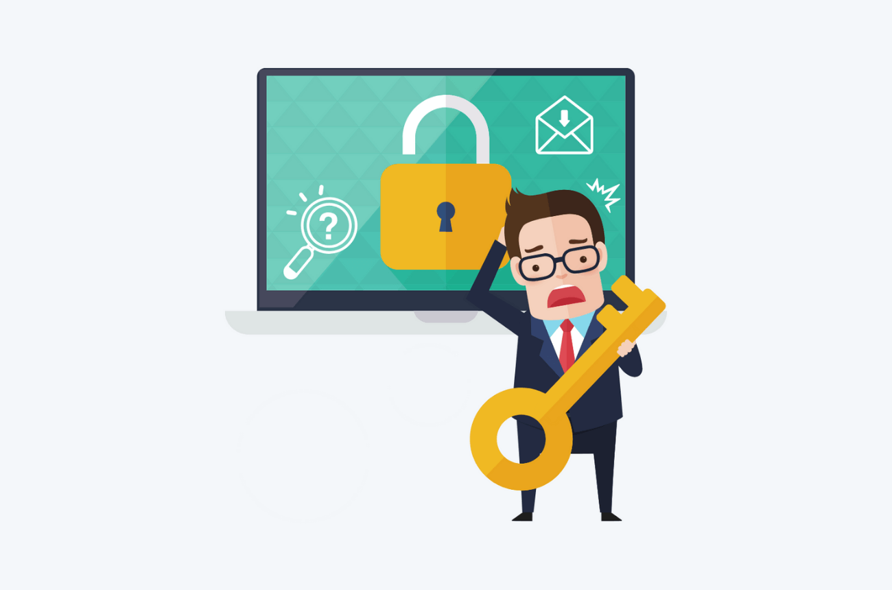 So You Lost Your Private Keys... Now What?
