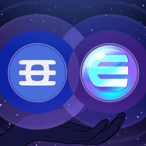 Efinity Token (EFI) Is Live