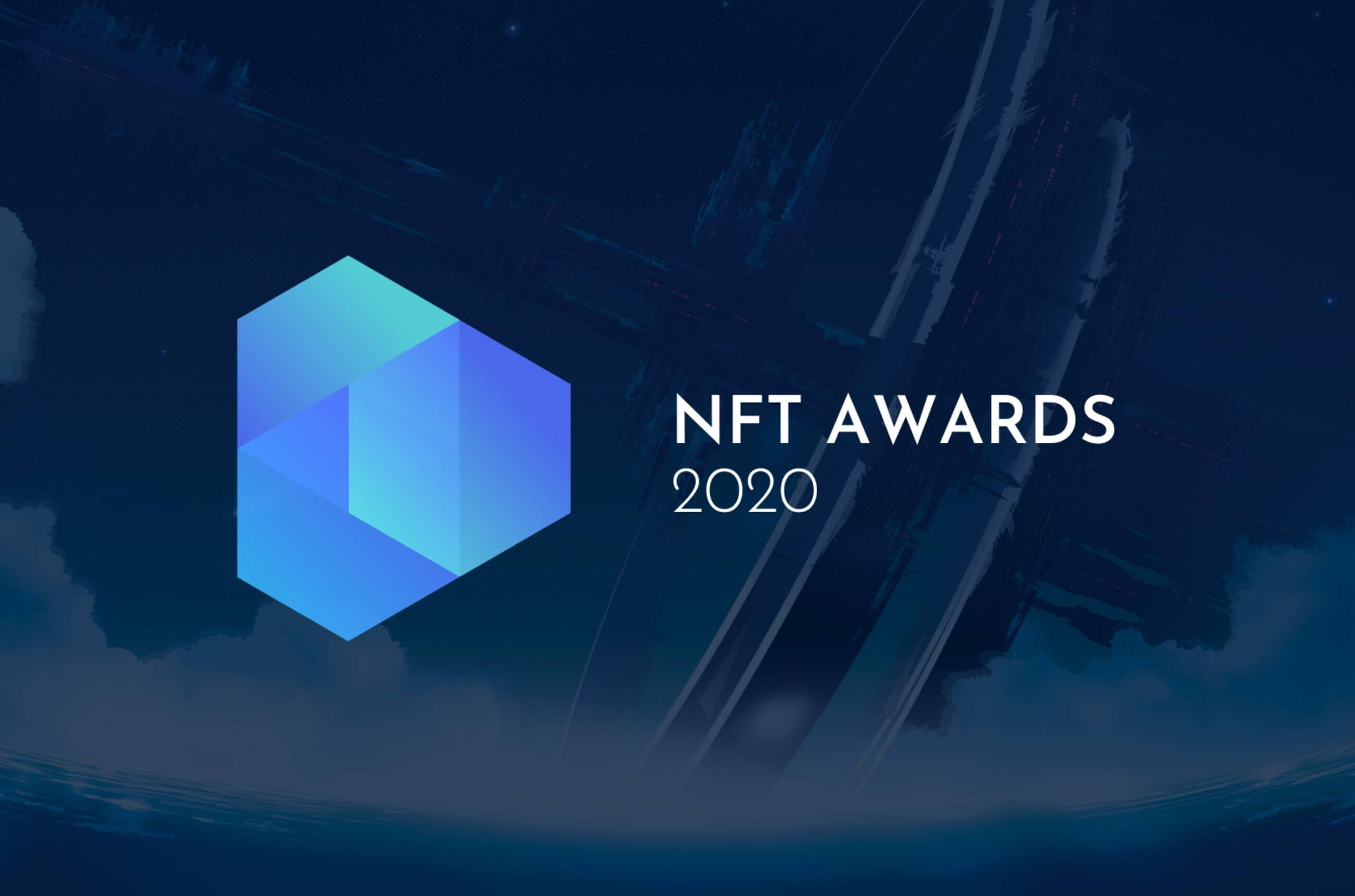 Galvanizing Blockchain: The First Annual NFT Awards