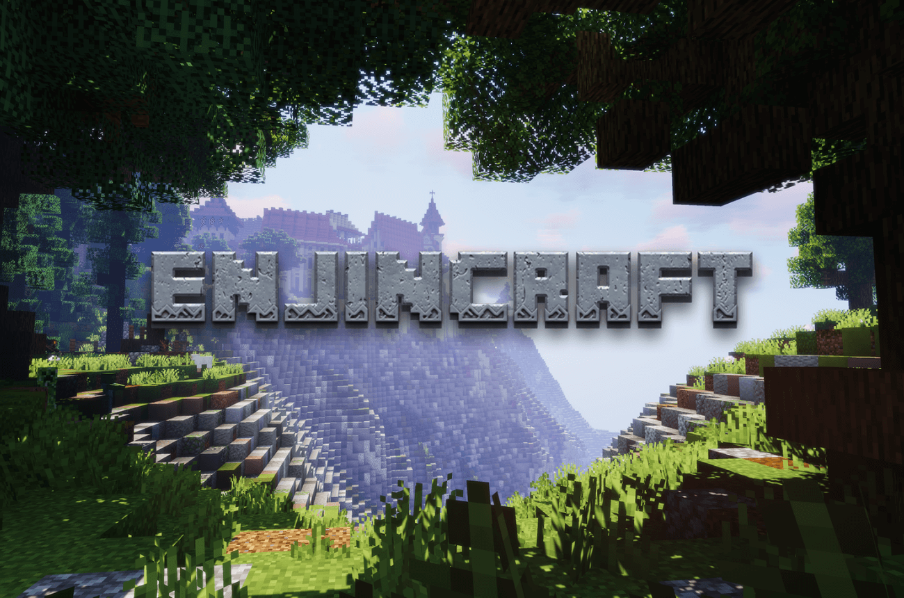 Blockchain in a Block World: Introducing the EnjinCraft Plugin for Minecraft