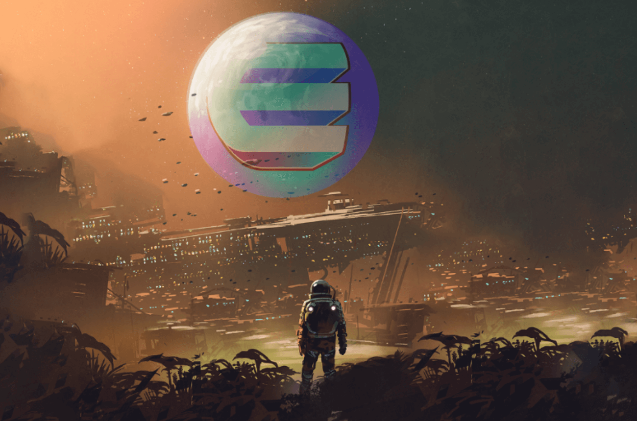 Enjin Welcomes Caleb Applegate as Chief Operating Officer