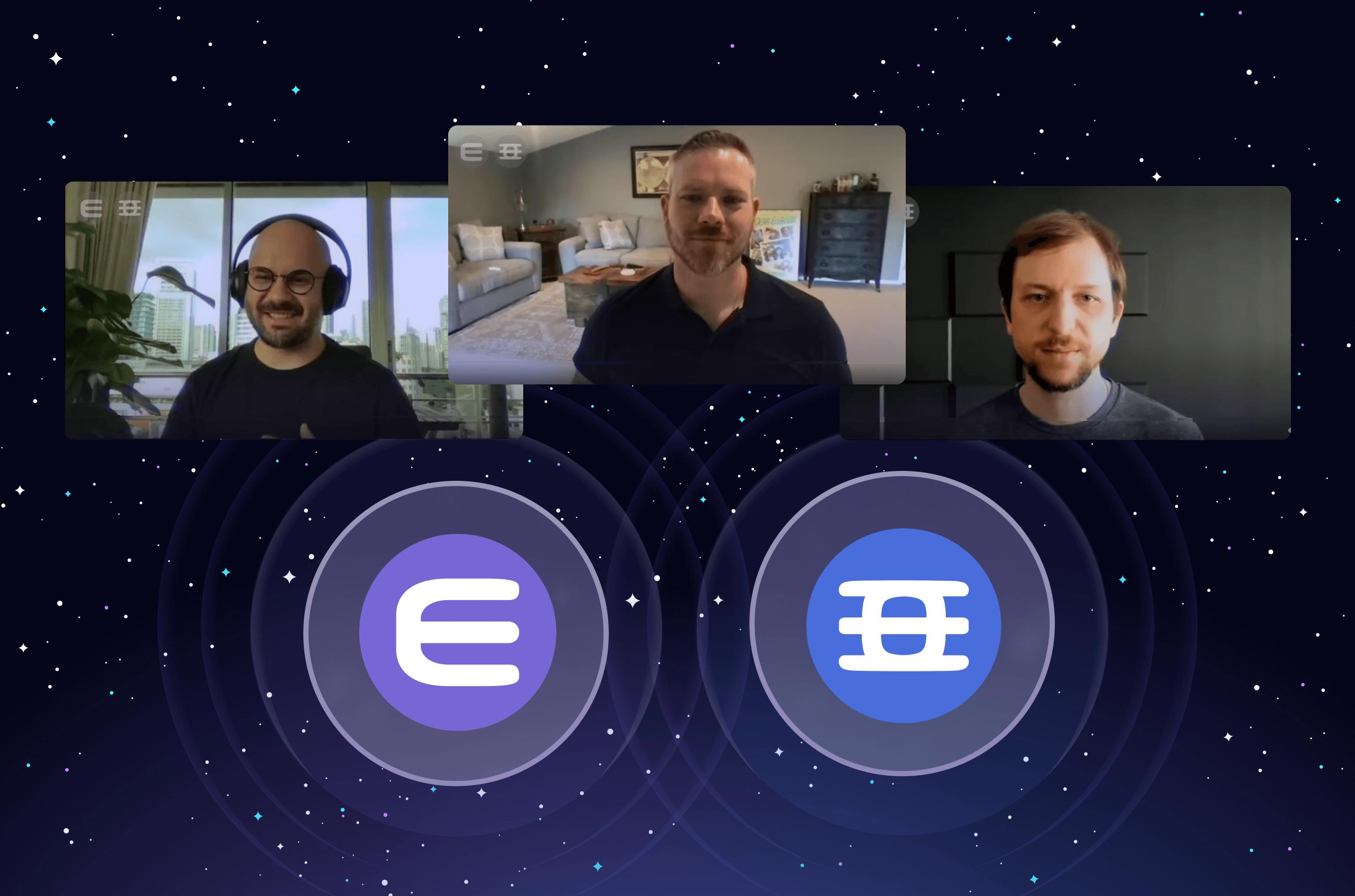 Ecosystem Vlog, Ep. 2: Interoperable, Cross-Chain Tokens