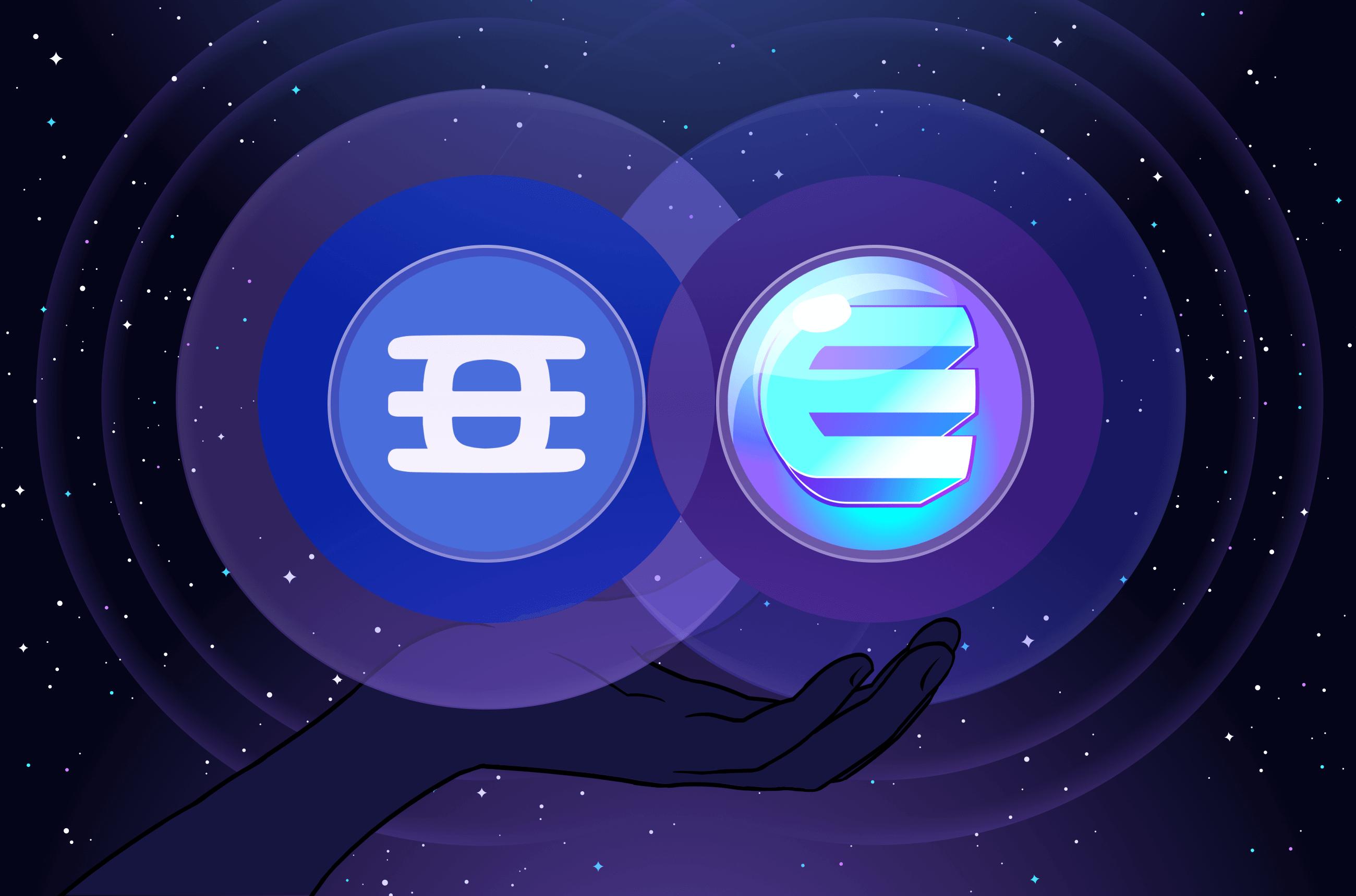 6 Ways ENJ & EFI Work Together