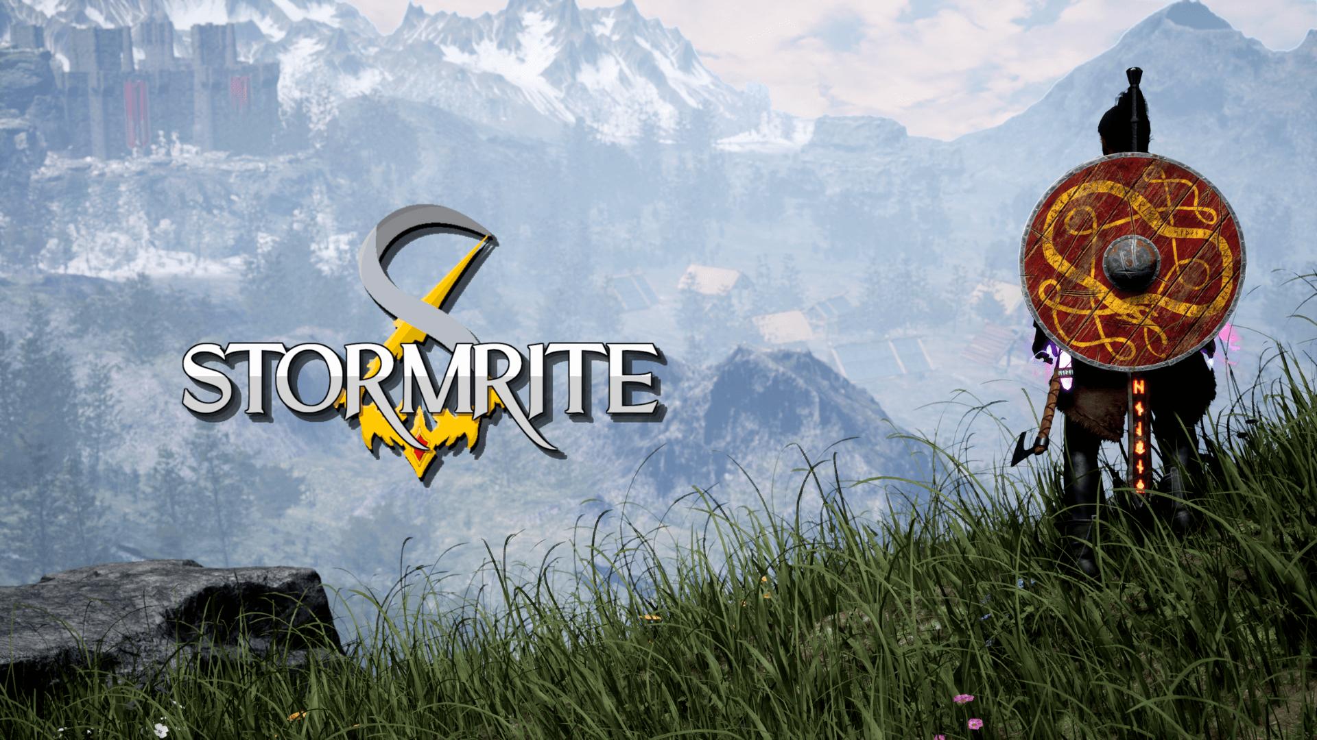 StormriteがKickstarterキャンペーンの成功を受けEnjinに参加へ