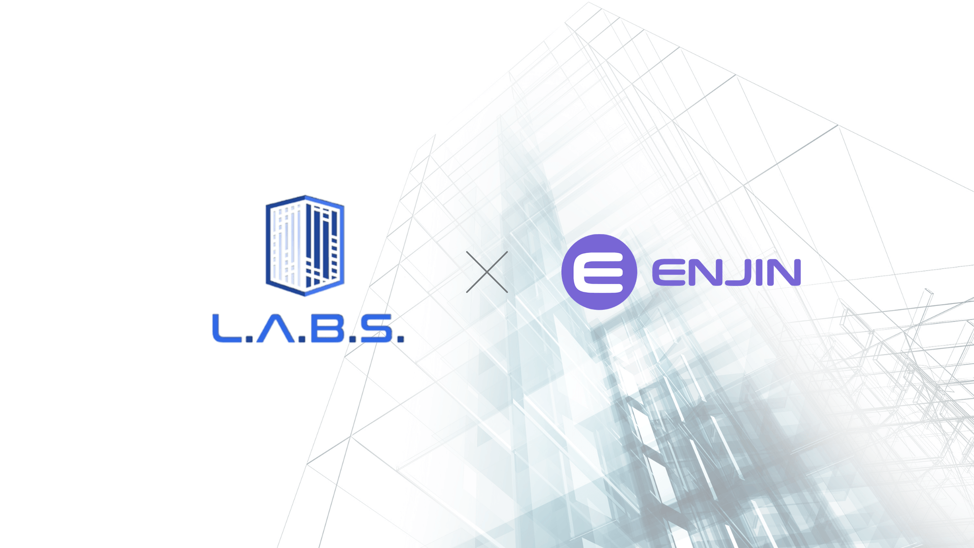 Press Release: Enjin & LABS Group to Democratize Real Estate Industry with NFT Property Titles | Enjin