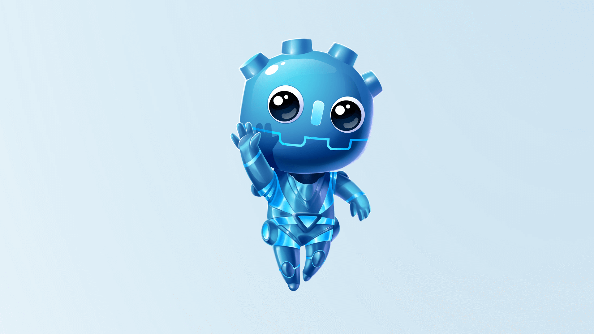 Press Release: Enjin Releases SDK for Godot, the World's Leading Open-Source Game Engine | Enjin