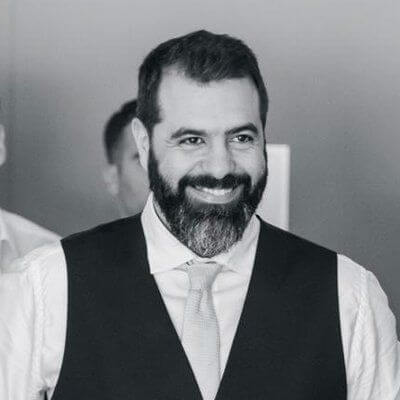 Savvas Lazopoulos