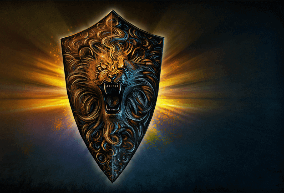 Shield of Shalwend   Enjin Showcase