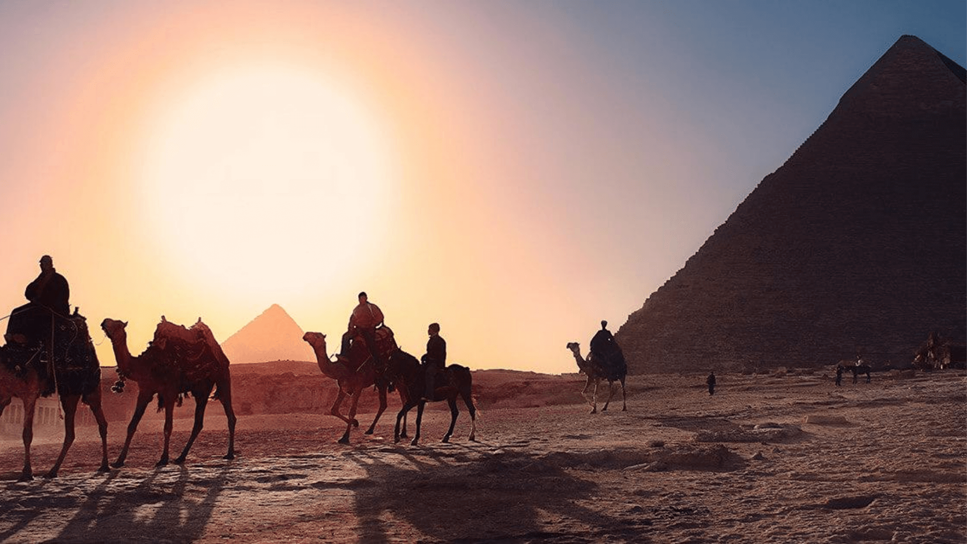 Virtual Worlds to release limited-edition NFTs of Egyptian monuments