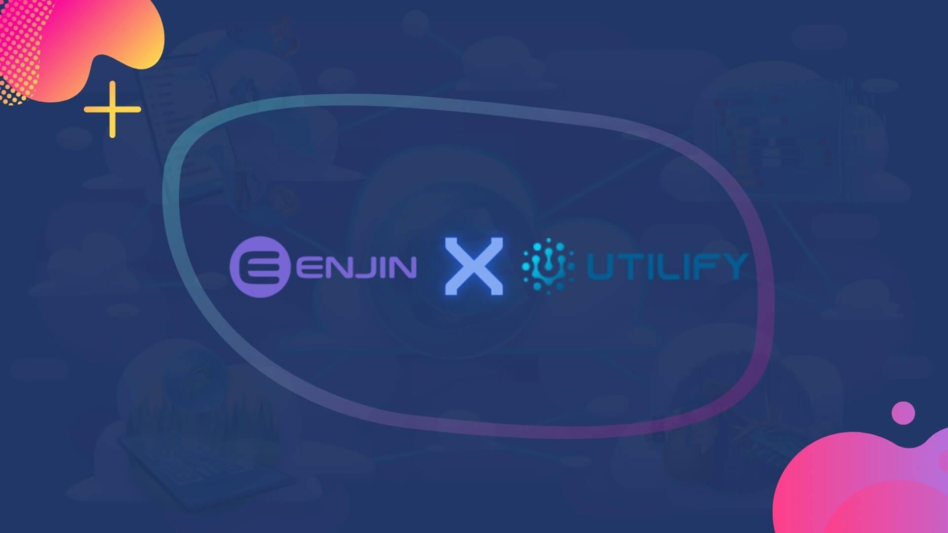 Utilify: An NFT Collaboration Platform