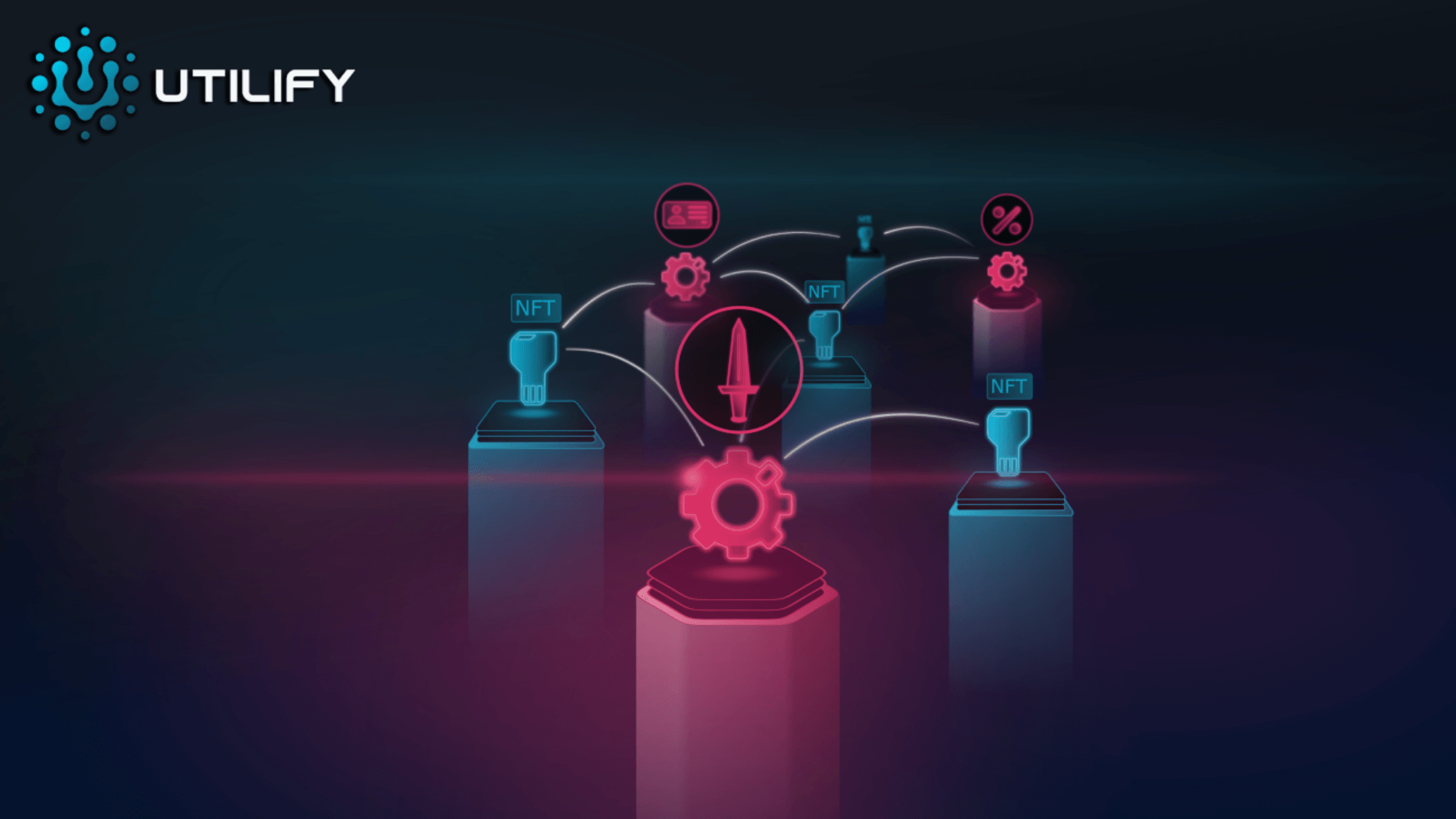 Introducing Utilify: Connecting the Multiverse
