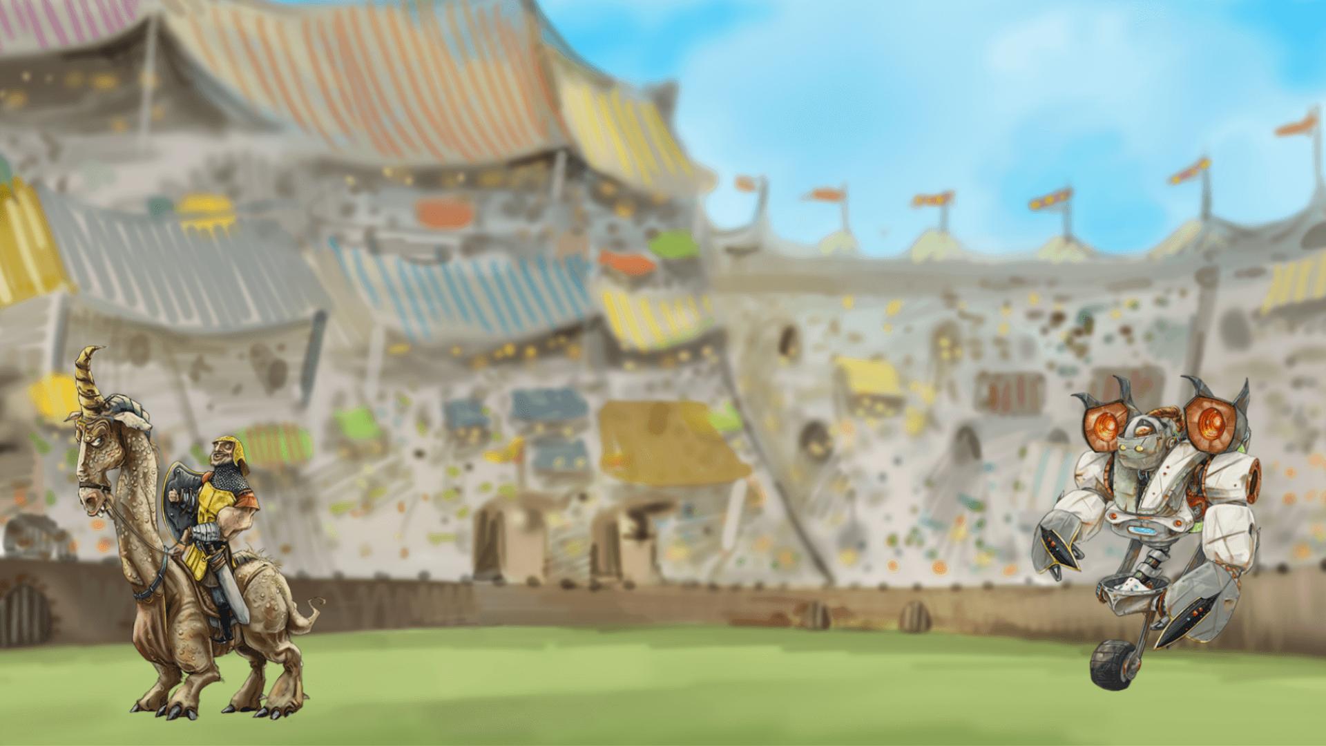 AMA Recap: Ether Legends