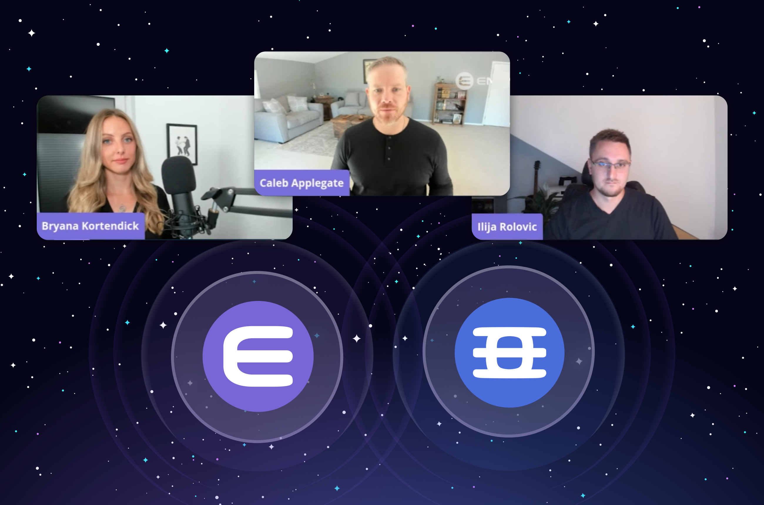 Ecosystem Vlog, Ep. 5: New Website Preview