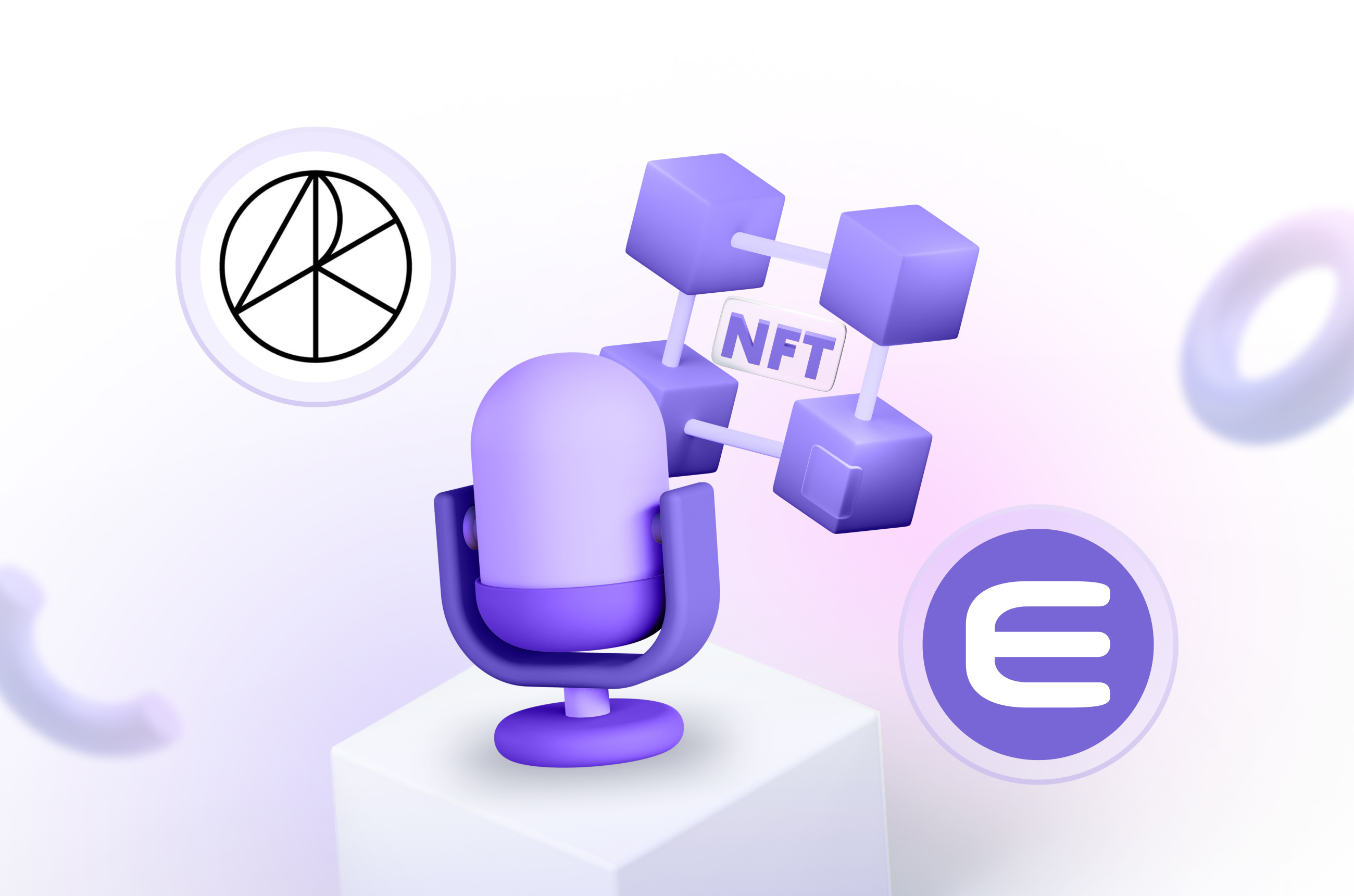 ARK Invest FYI Podcast: NFTs with Enjin