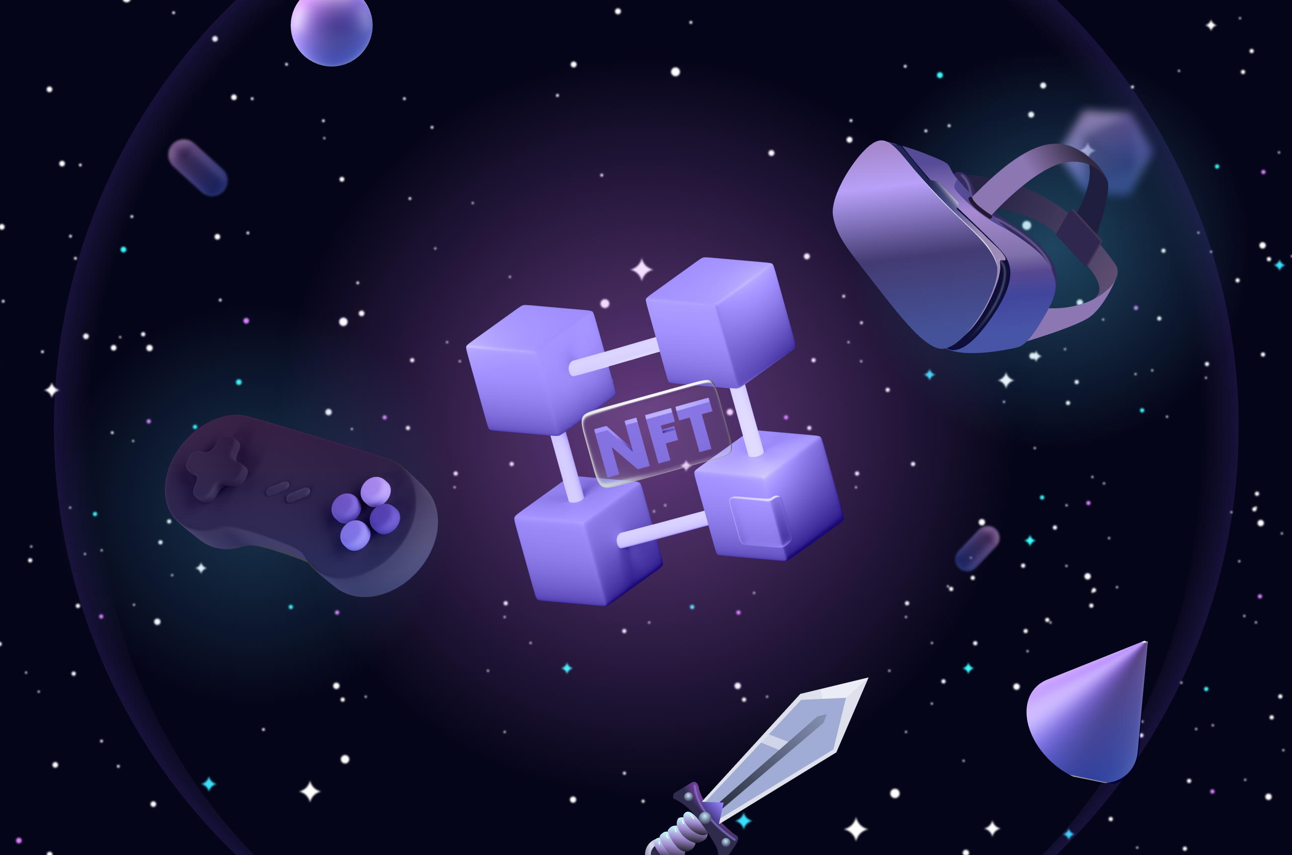 Why Steam Should Not Ban NFT Games