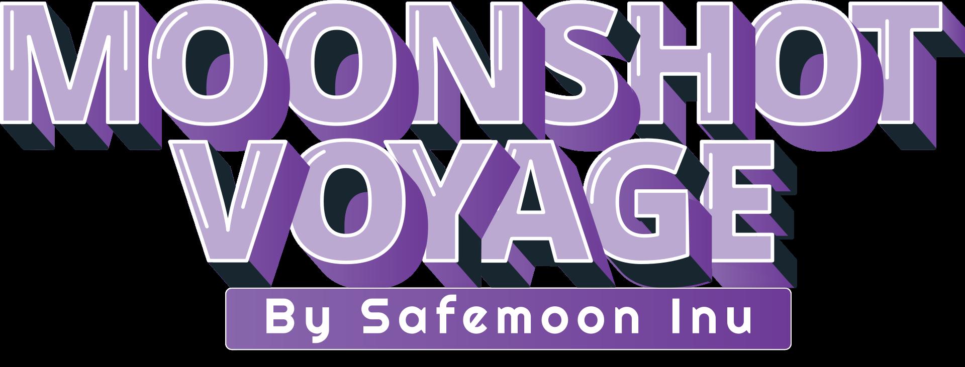 Moonshot Voyage
