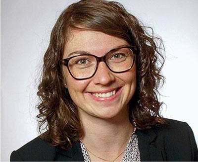 Nathalie Klingler