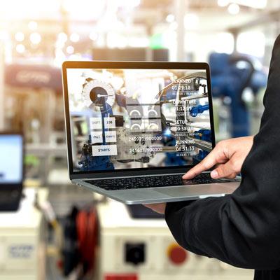 EDAG Digital Manufactoring Produktion
