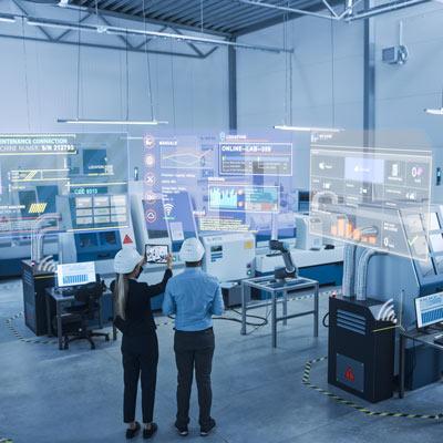 EDAG Einsatz Digital Manufacturing