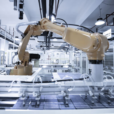 EDAG Solution Provider Factory