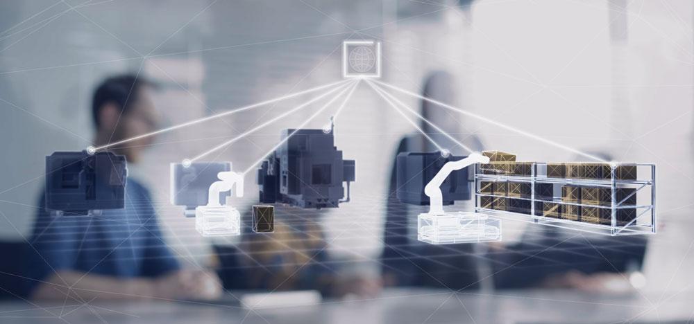 EDAG Schlüsselfertige Smart Factory
