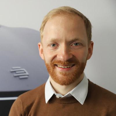 Jochen Nüßle