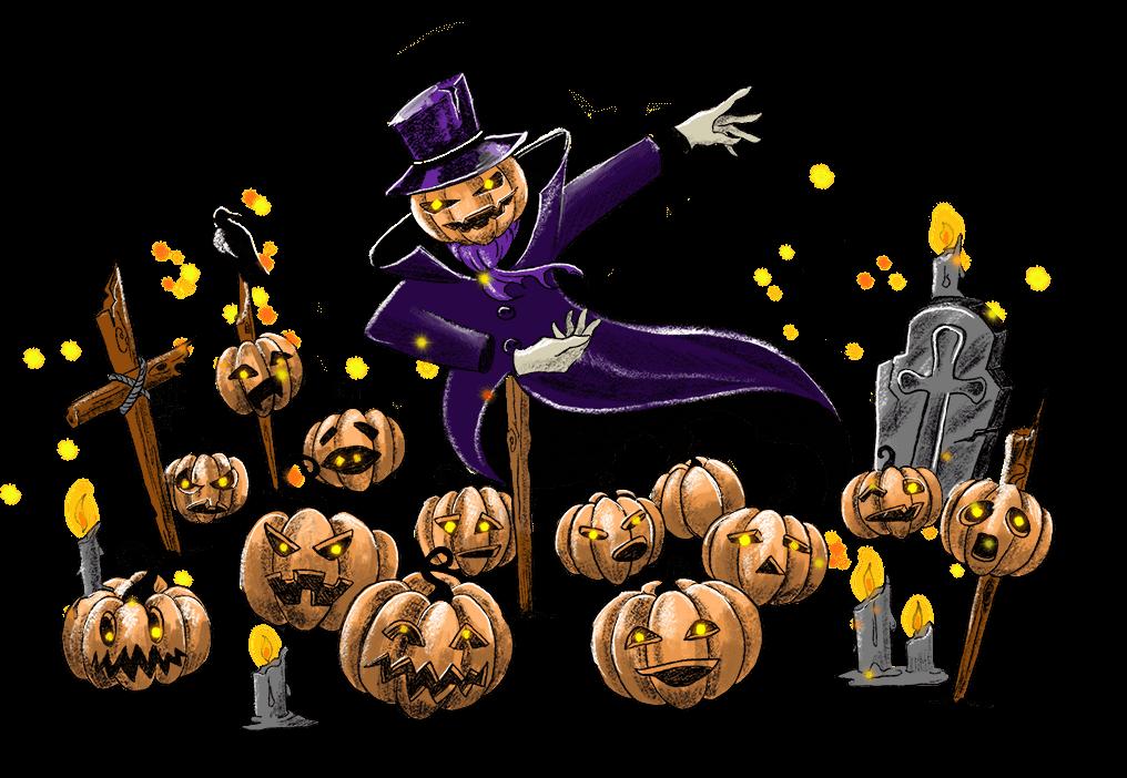 Pumpkin Choir