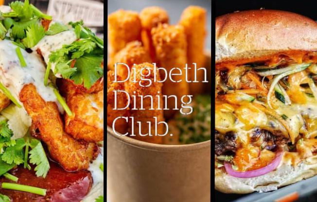 Digbeth Food