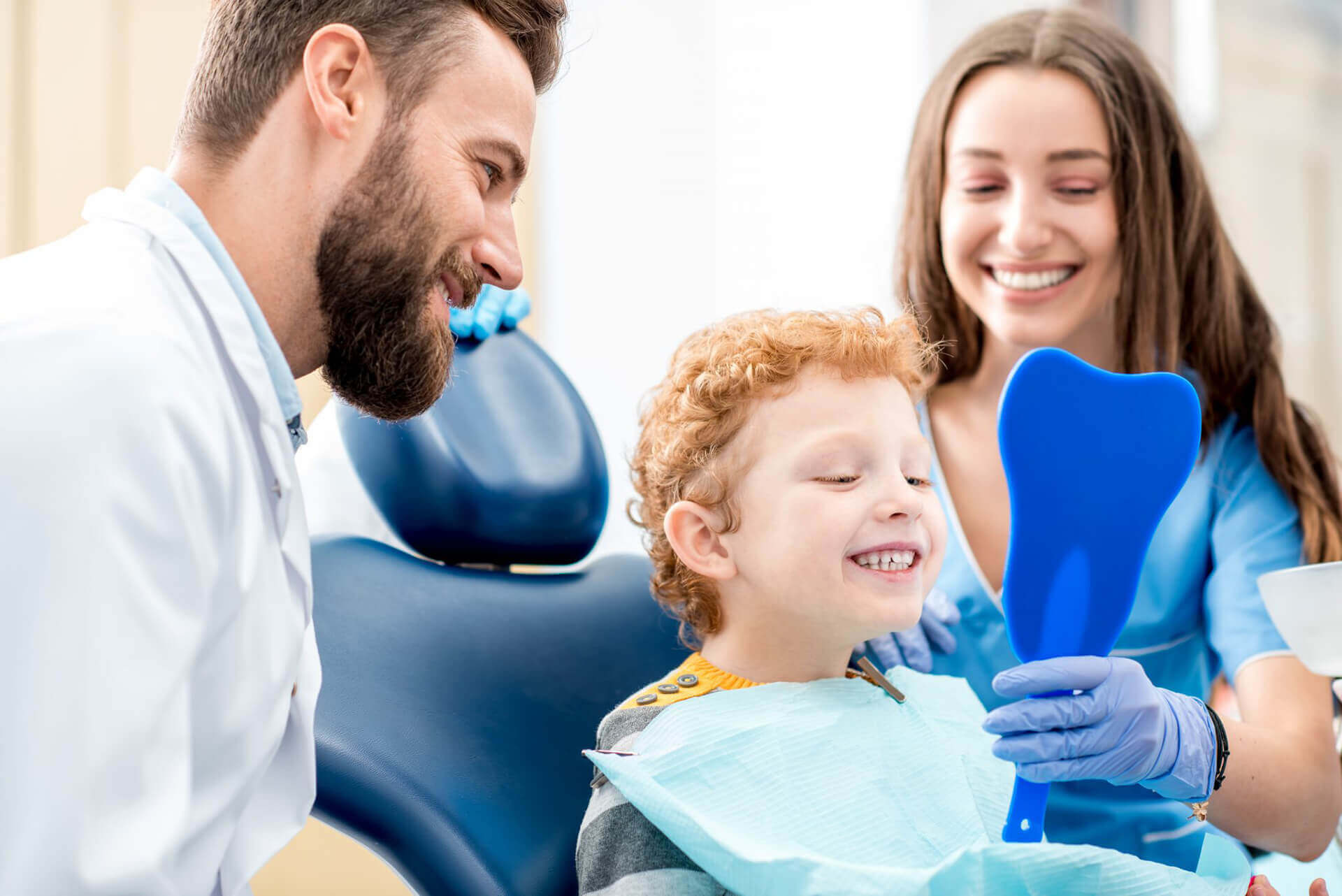Are Dental Implants Noticeable?