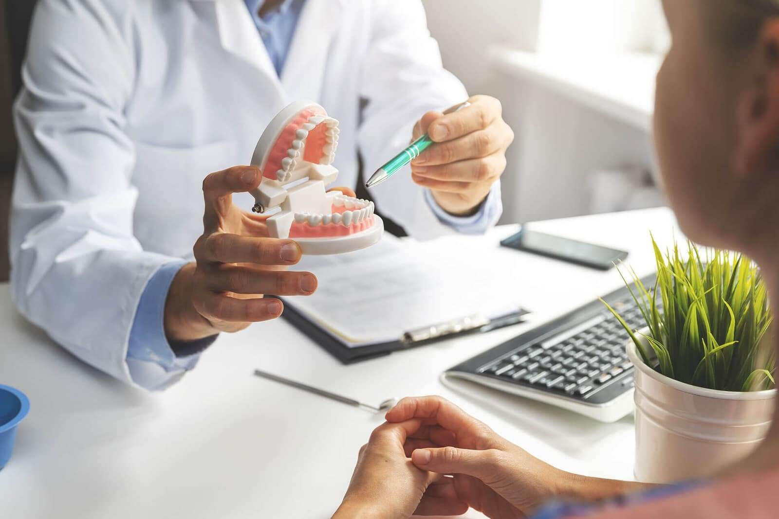 How Painful is the Dental Implant Process?