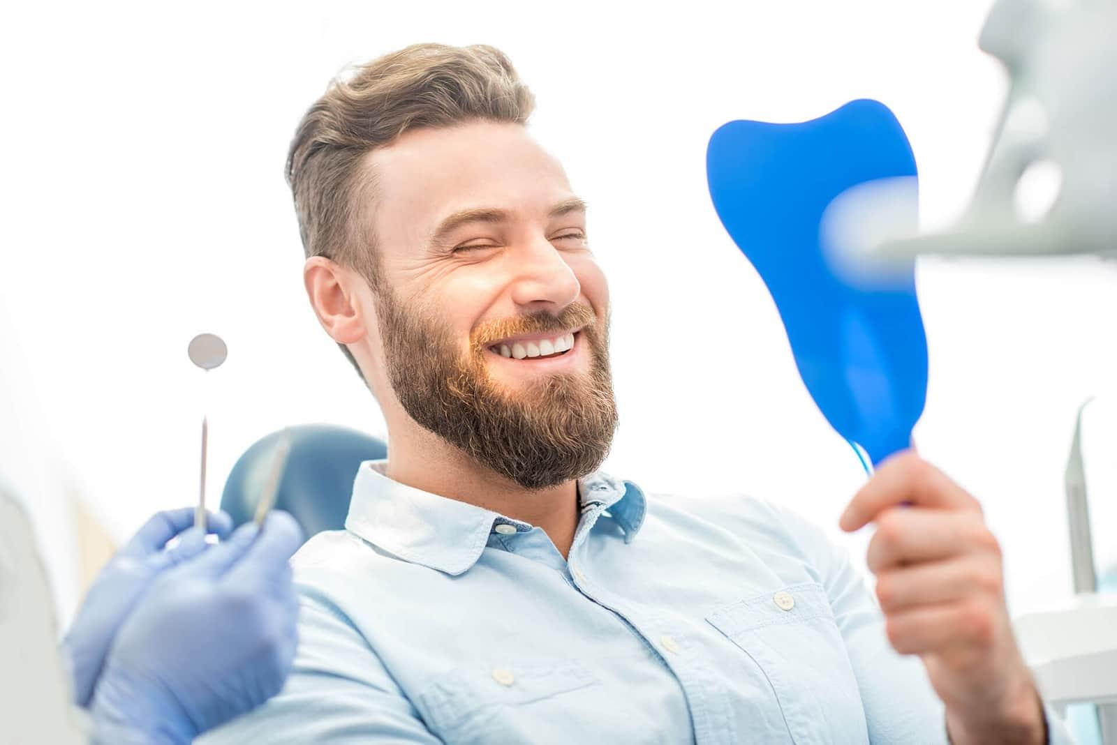 Cosmetic Dentistry Meridian ID