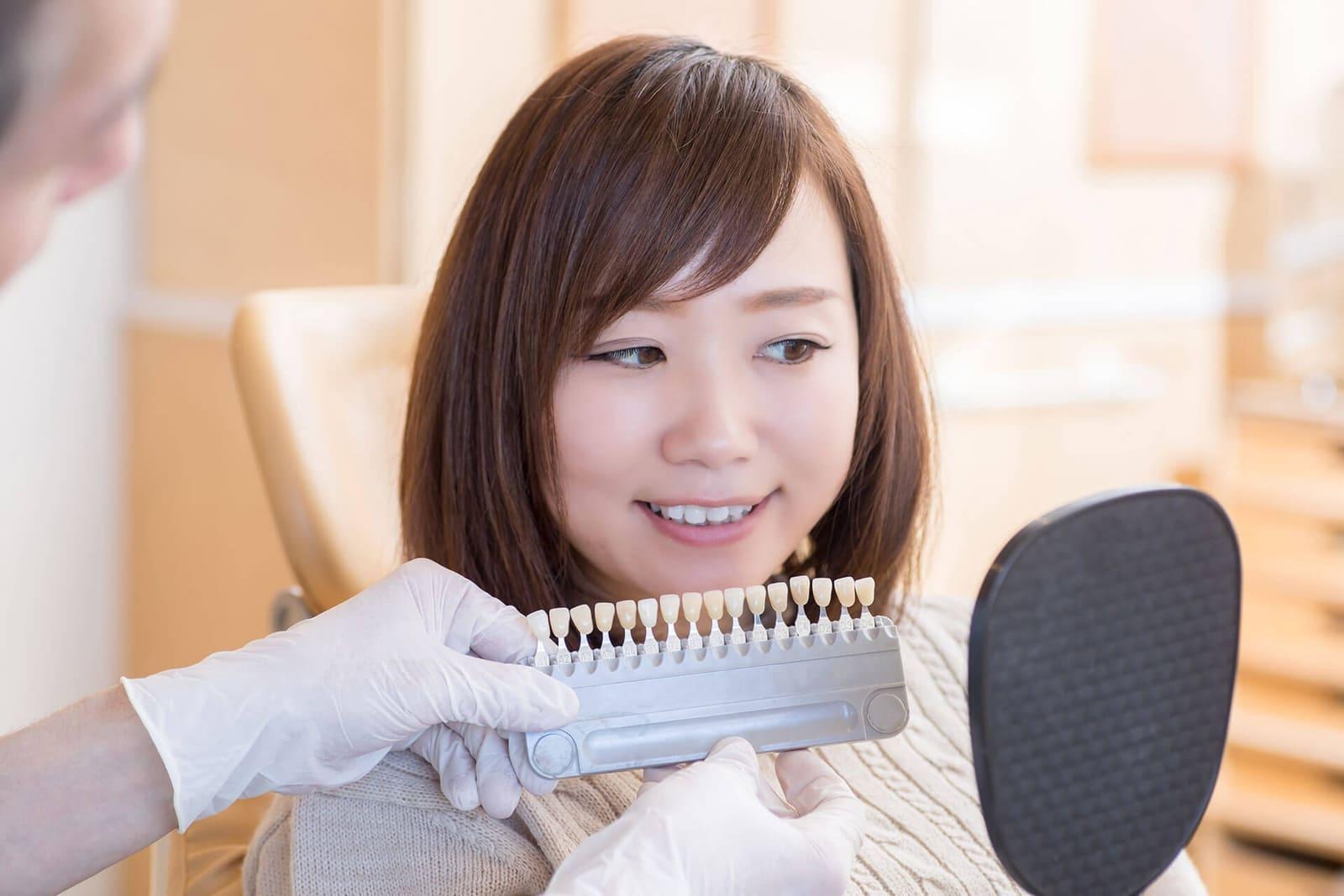 Cosmetic Dentistry in Meridian ID
