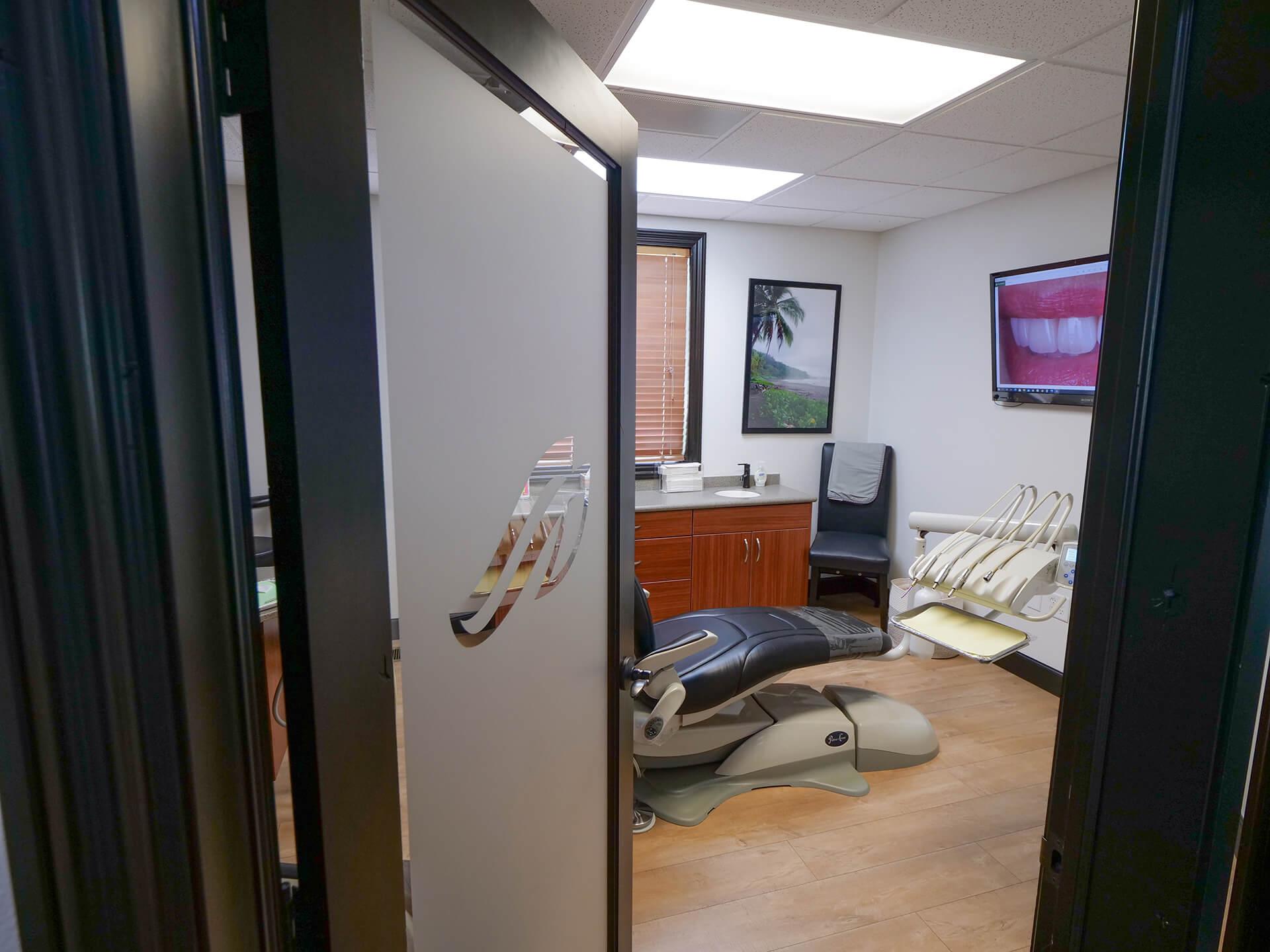 Aesthetic Smiles Office Photo-4
