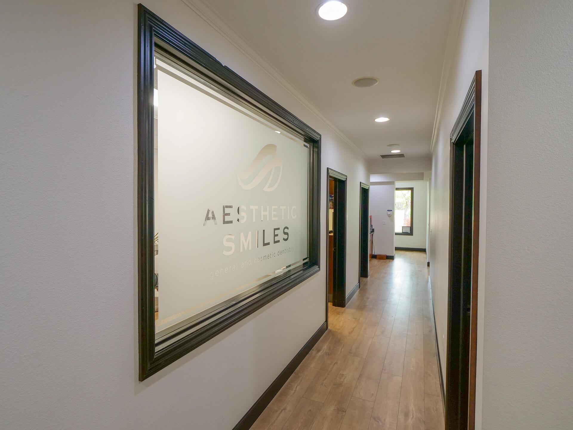 Aesthetic Smiles Office Photo-3