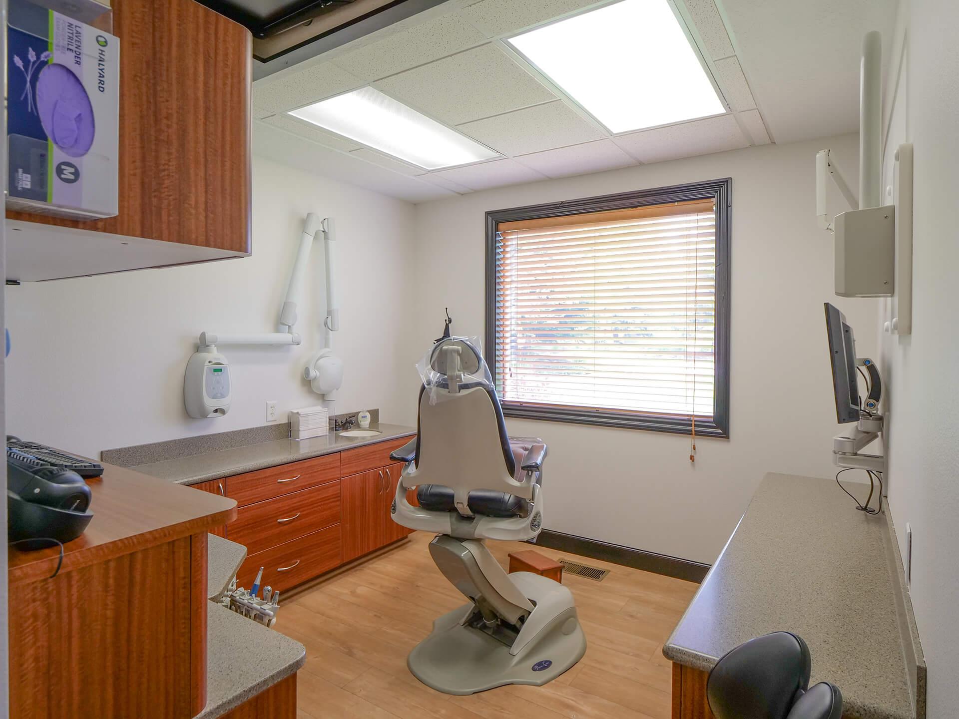 Aesthetic Smiles Office Photo-5