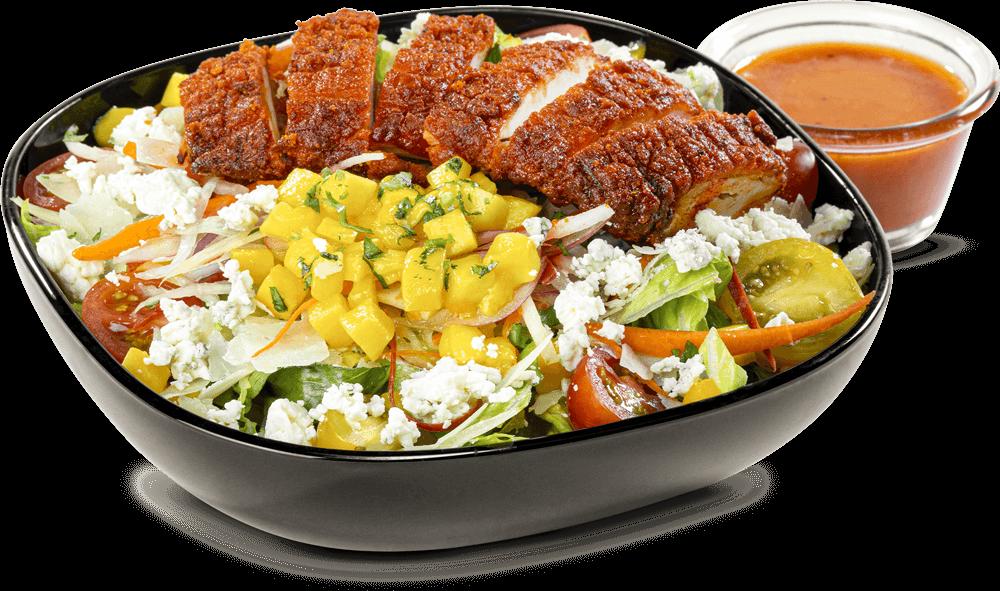 Salads Thumbnail
