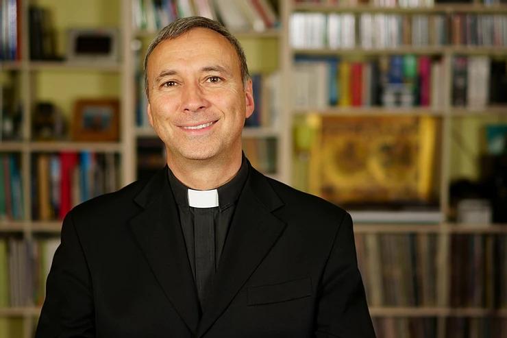 priest lawyer?