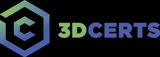 3D Certs