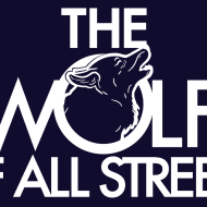 The Wolf Of All Street