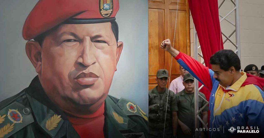 Hugo-Chavez-instaura-uma-ditadura-na-venezuela