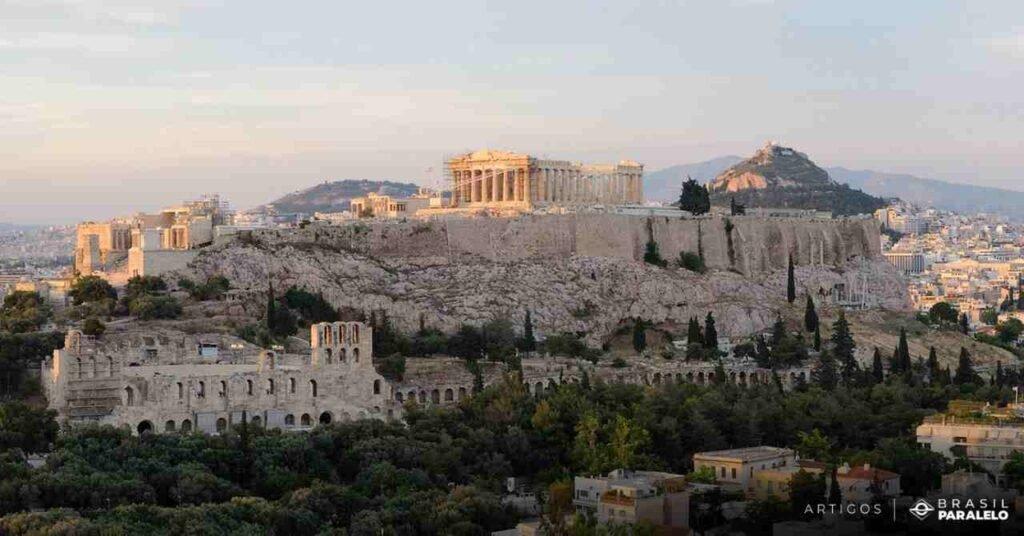 Acropole-de-Atenas