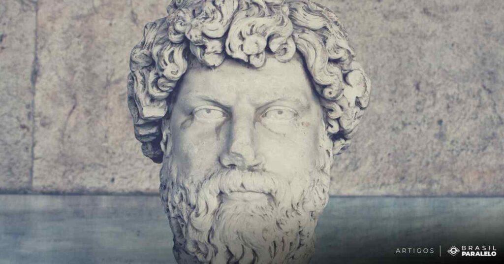 Rosto-de-Socrates