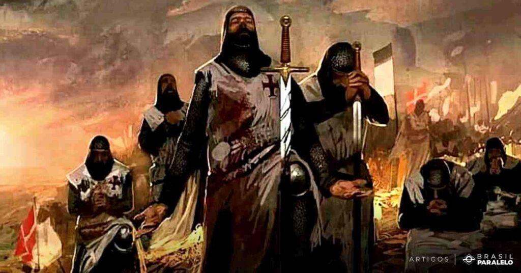 Ordem-dos-Templarios