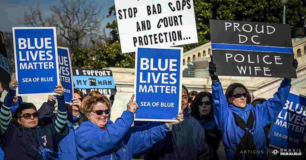 Blue-Lives-matter-movimento-de-apoio-a-vida-dos-policiais