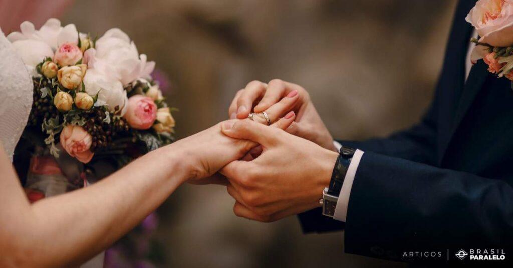 para-que-serve-o-casamento-na-familia