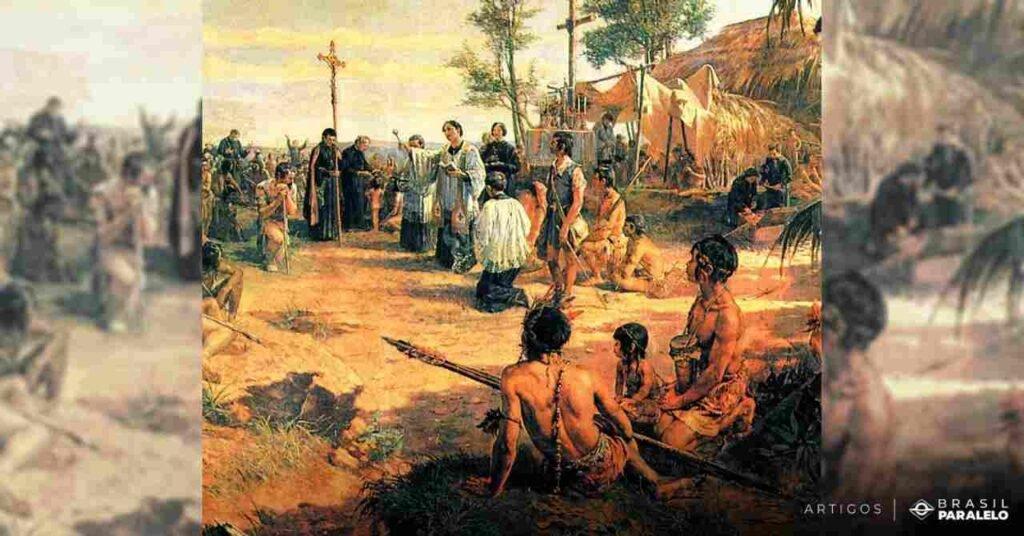 a-calonizacao-portuguesa-do-brasil-teve-ajuda-dos-jesuitas