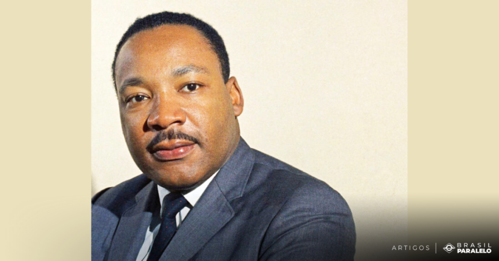 Pastor-Martin-Luther-King-Biografia