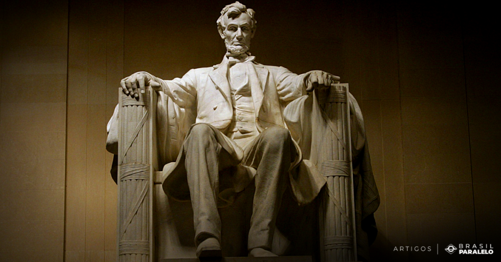 Luheter-king-fez-referencia-a-lincoln