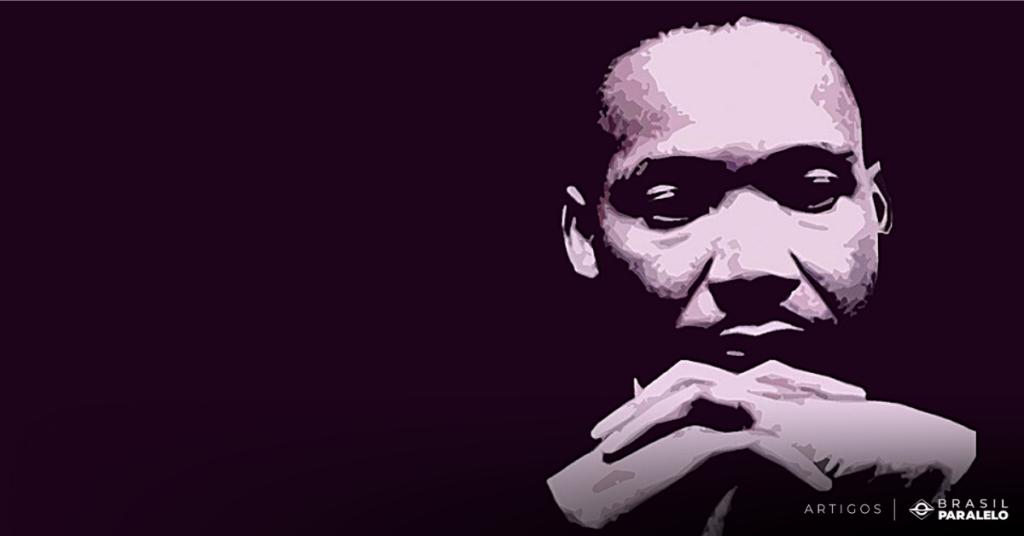 Morte-de-Luther-King-Jr